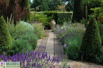 Inspirational Gardens part 2 (sort of!)
