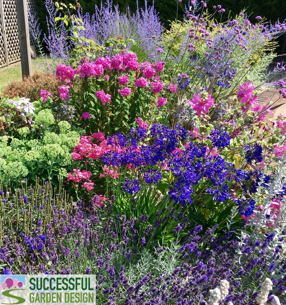 How to make your garden look spectacular this summer!
