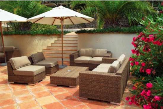 How To Plan The Perfect Patio For Your Garden Successful Garden Design