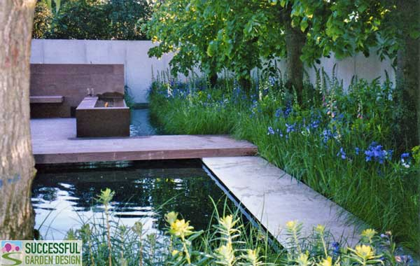 Gardens that disappoint – the Chelsea Flower Show