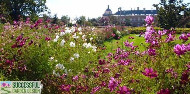 Garden Tour – Madrid Garden Highlights