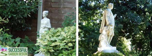 Classical-garden-statues