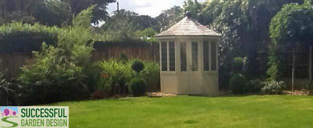 Garden-gazebo