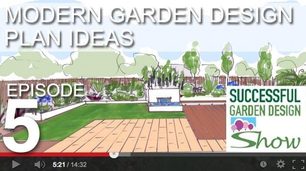 [DESIGN SHOW 5] – Modern Landscape Design Ideas