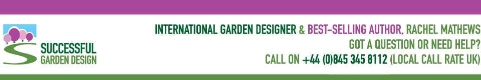 Successful Garden Design