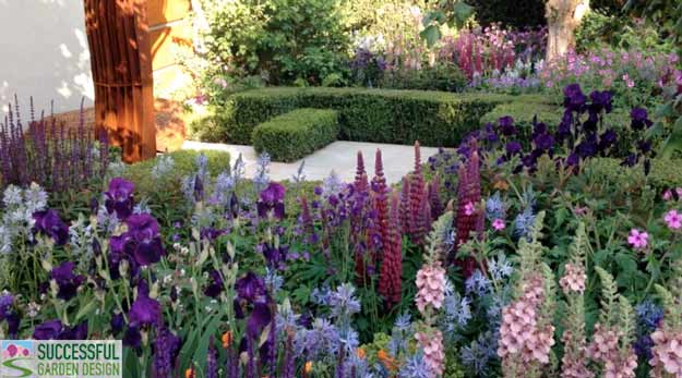 Chelsea Flower Show 2015 – top trends to transform your garden