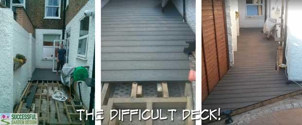 long-deck