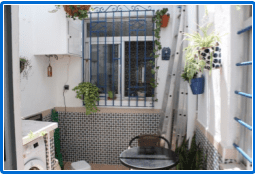 Successful Garden Design Tips – Tiny patio makeover part 1