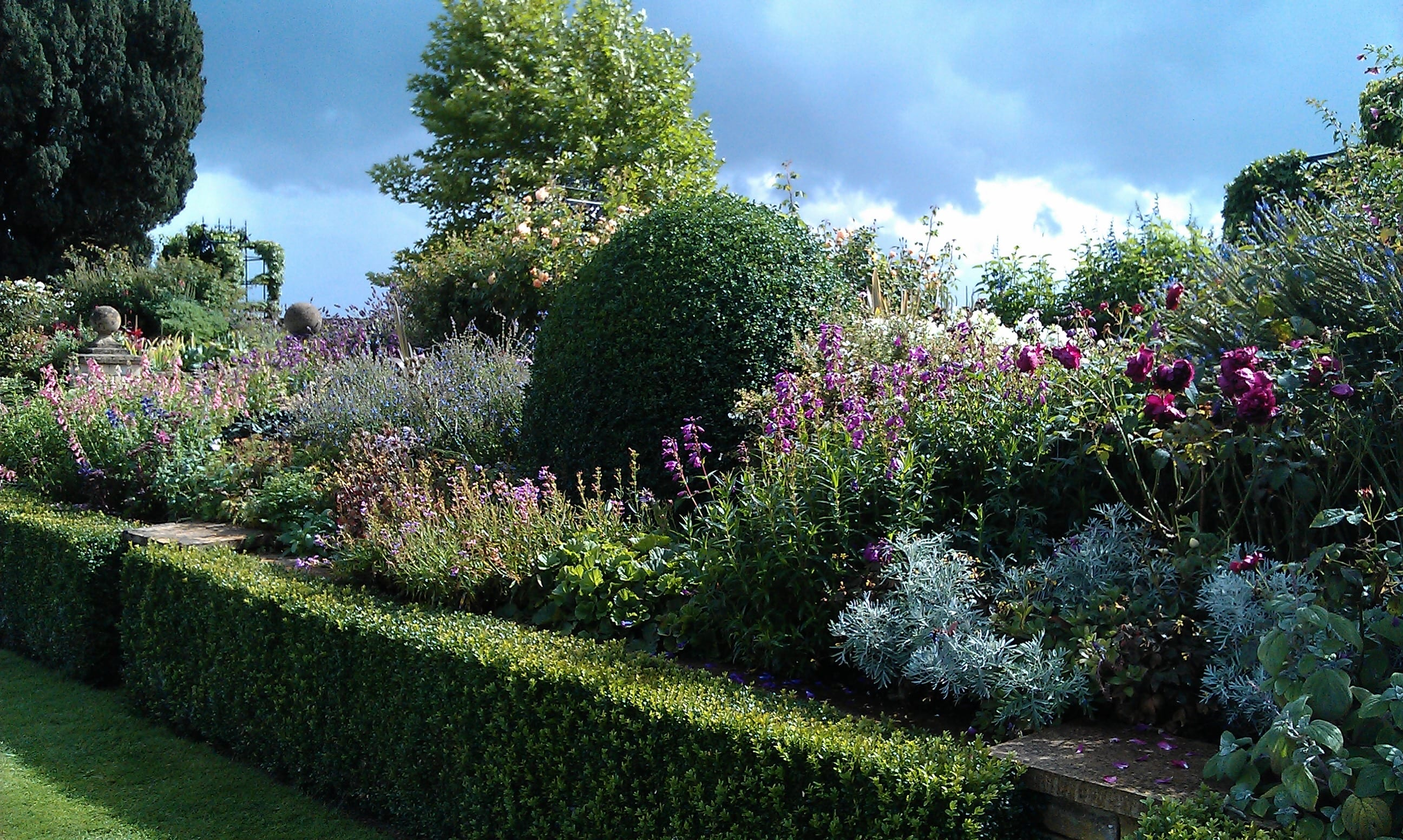 [DESIGN SHOW 23] Great & not so great British garden design