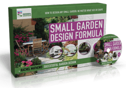 Small Garden Design Online Course