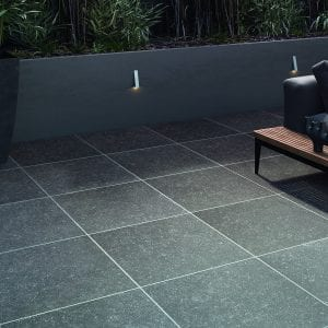 Bradstone Causse - Paver - Light Grey - 600x600