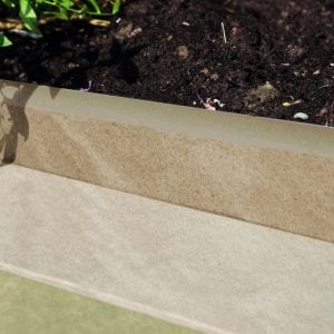Bradstone Mode Profiled - Edging/Coping - Beige - 600x300