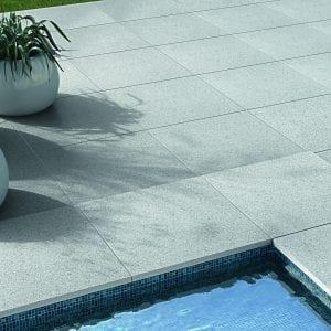 Bradstone Pauta - Paver - Silver Grey - 900x450