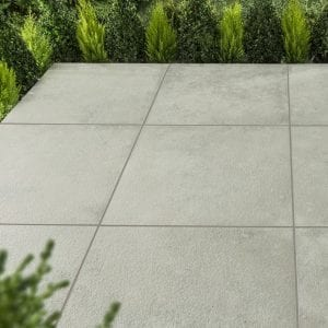 Simply Paving Alba Cream 600 x 600