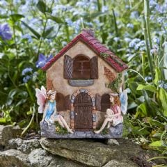 Smart Garden Solar The Elvedon Collection Fairies Only Light