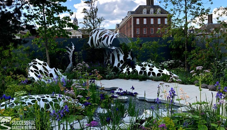 Garden Design Takeaways – Chelsea Flower Show 2019