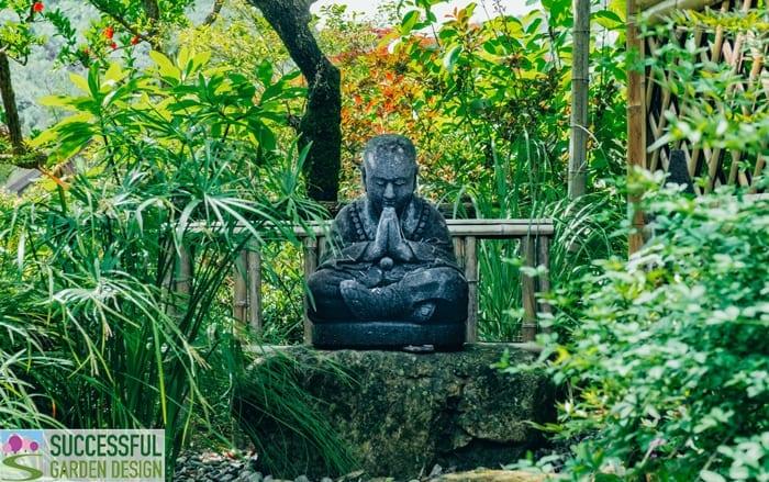 Meditation & Contemplation Gardens