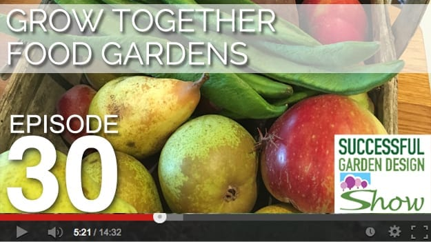 [DESIGN SHOW 30] Grow Together Food Gardens