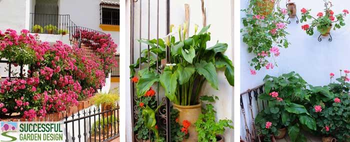 City Garden Design - Successful Garden Design