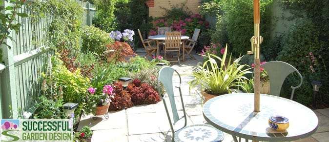 Patios – Brightening up the bland!