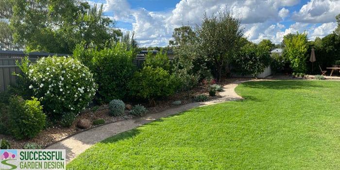 Pamela's Garden Design